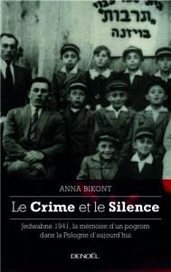 Le Crime et le Silence ÔÇô Jedwabne