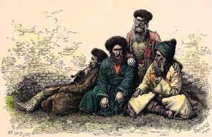 juifs kurdes